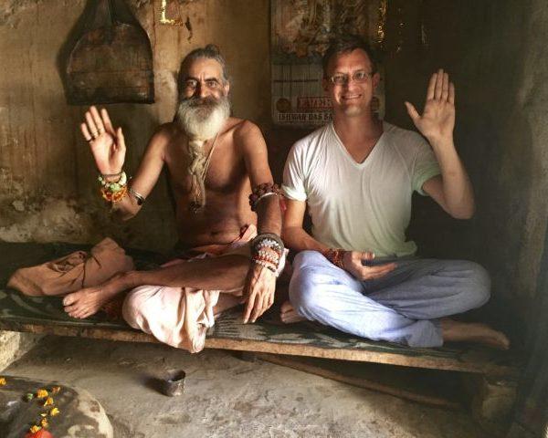 Yoga-Mudras & Chakra-Aktivierung ab So. 10.03.2019