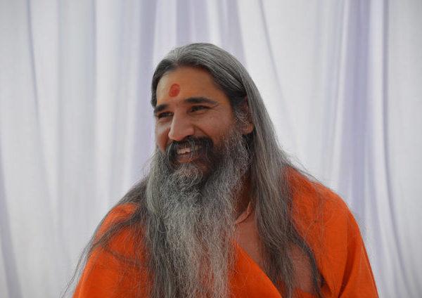 Swakriya-Yoga-Programm mit Swami Gurusharanananda vom Do. 14.06. – Sa. 16.06.2018