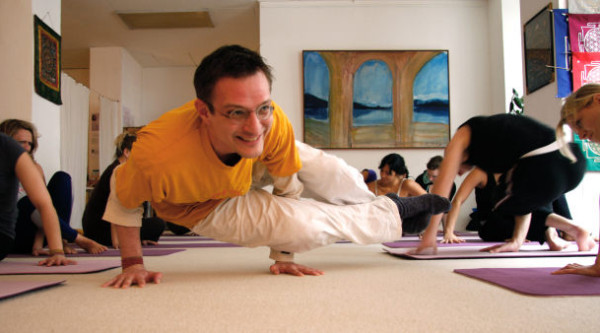 Yogalehrer Ausbildung ab 26.01. – 05.05.2019 mit Stefan Datt